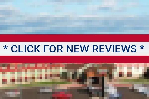 canalparklodge.com reviews