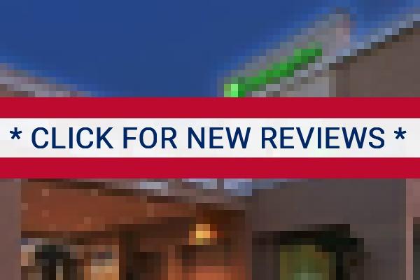 dfwholidayinn.com reviews