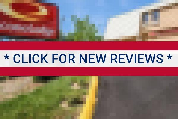 econolodge.com reviews