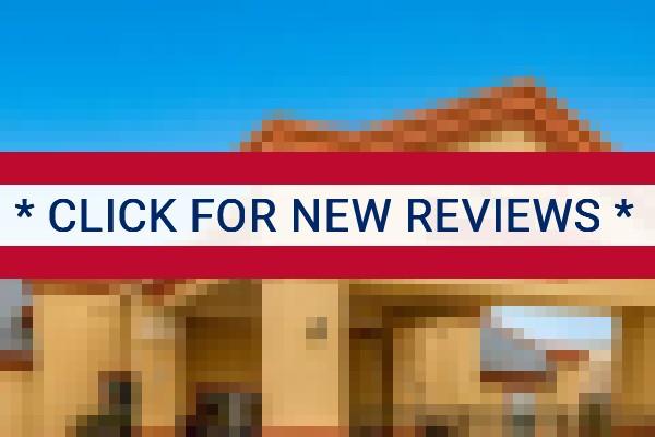 econolodgebridgeporttx.com reviews