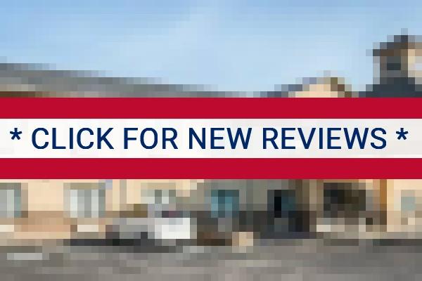 executiveinnwaynesboro.com reviews