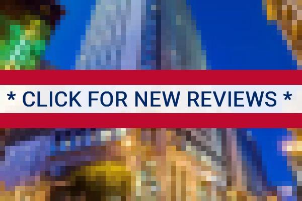 hotelnikkosf.com reviews