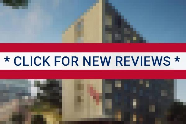 therevolutionhotel.com reviews